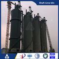Yr-lkh9 chinois. four à chaux ligne de production de chaux four ligne de production