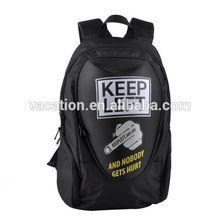 custom hard laptop backpack hard shell