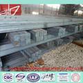 Q235,3sp laminado en caliente de hierro cuadrado bar/palanquillas de acero cuadrado