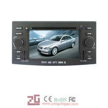 Car DVD Player For Toyota -Reiz With Steering Wheel Control
