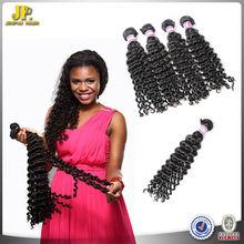 Jinpai Hair 2015 Wholesale Good Grade Best Selling Virgin Filipino Hair Vendors
