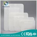 libre de la muestra estéril suave adhesivo vendaje para heridas médicos desechables cubre la cabeza