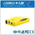 Cdc 12 régulateurs de tension d'alimentation carku mini saut 12v démarreur banque d'alimentation pour voiture voiture booster pack