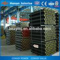 china fábrica transportadora calha roller para transportadores de entrega