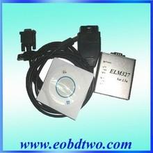 Super ELM327 ELM 327 USB Metal Diagnostic Scanner Auto Scanner OBD2 II Car Diagnostic Tool USB ELM327 Version 1.5a