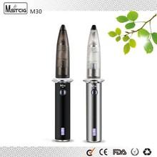 Health care MISCIG M30 e cigarette china,wholesale no flame e-cigarette cartridge