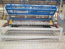 automatic grassland wire mesh fence netting machine ( bv certificates )