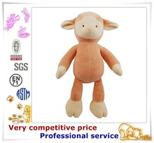 2015 Cute Plush Sheep Toys, soft toys sheep lamb