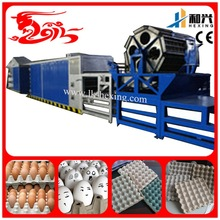 Advanced Processing paper egg tray making machine