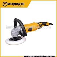 Low MOQ Reasonable Price 1400W Polisher / Machine Polishing Cars
