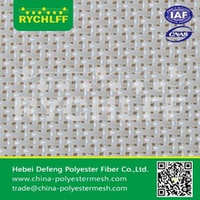 Polyester Fabric Belt for Paper Pulp Washing