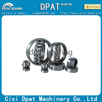 double row self-aligning ball bearing 2307 Hot Sale and High Precision Self-aligning Ball Bearing