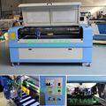 laser máquina de gravura de madeira modelo de barco à vela têxtil máquina de corte