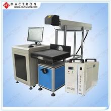 Jinan Plastic Products Co2 Engraving Pen Marking Machine