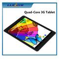 9.7 polegada função de chamada de telefone Mtk 8382 Quad Core Wm-8880-Mid Tablet Pc