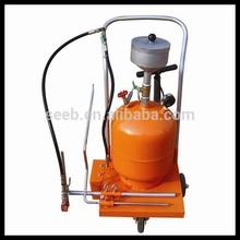 LXD-IV Manually Increase Pressure Primer spraying machine