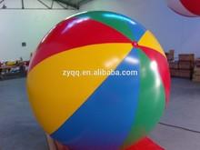 Customize large helium balloons/ advertising ball