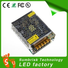 Hot sale high quality switch power supply 24V 5A elfin tattoo power supply