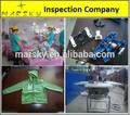 Lema de seguridad/servicio deinspección/deinspección de terceros