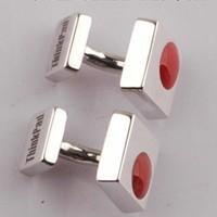 Metal Glue Cufflinks custom cufflinks,japanese cufflinks