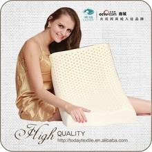 100% nature talalay standard latex pillow