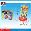 3D puzzle toys pisa tower preschool education toys,HC243522