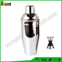 regalo promozionale prodotto 2015 vendita calda botti di acciaio inossidabile usato per il vino shaker