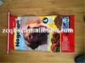 Tecido pp alimentaçãoparagalinhas e avesdecapoeira/animal/alimentaçãoparacavalo sacos ou sacos
