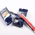 Jc café/leche/condimento en polvo bolsas de embalaje, envuelva los alimentos poke empaquetado de la película
