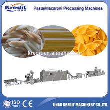 Hot Selling New Type Single Screw Pasta Macaroni Making Machine