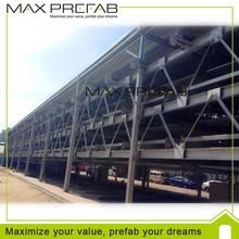mobile garage for car parking/ parking lot