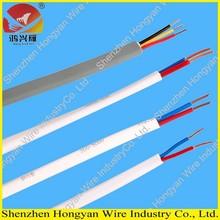 300/500V pvc insulated 4 core 35mm2 copper cable