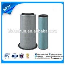 Korea paper air filter for industrial 34330-00400/P181191
