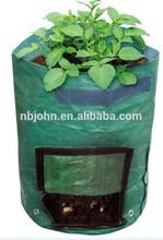 Garden plant bag