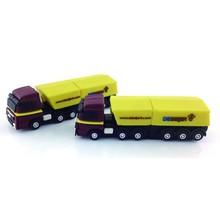 Custom truck usb, Truck shape usb flash drive