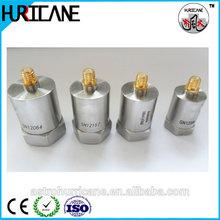 5000Hz or 12000Hz test vibration L5 top piezoelectric accelerometer price