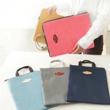 Hot sale New Design 12.5 inch ladies laptop bag