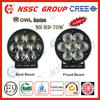 Best Factory Price!!NSSC 4x4 jeep off road led work light led driving lights 70w with lifetime warranty