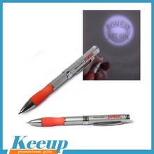 LED Logo Projector Pen for Promotional Gift
