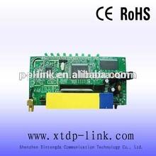 high speed 300M wireless wifi router module OEM