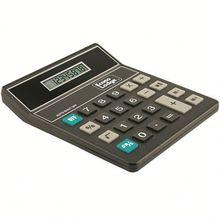 Tilt Display Desktop Calculator