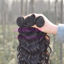 new hairstyle deep wave 100% virgin brazilian hair human hair for black women