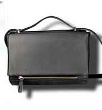 Good quality bling korean style leather PU handbags Korean wholesale women handbag