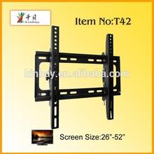LCD LED flat screen tv wall Tilt 26-55 HDTV Outdoor Amplified Antenna HD TV