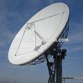6,2 m stazione satellitare terrestre antenna
