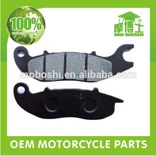 hot sale top quality yellow brembo brake caliper cover