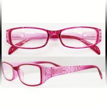 Cina produttore all'ingrosso occhiali da vista uomo rettangolare
