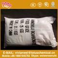 Bicarbonato de amonio/hidrógeno carbonato de amonio aditivo alimentario