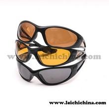 Wholesale in stock polarized fishing sunglasses