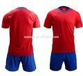 barato por atacado do futebol uniformes da equipe de